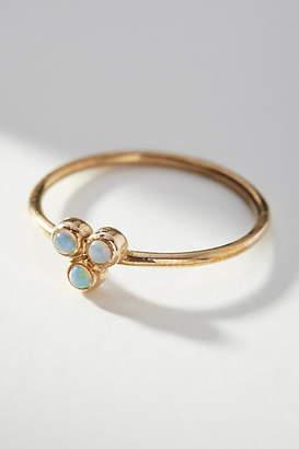 Studio Grun Trian Crown Ring