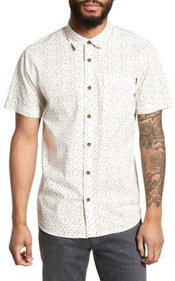 O'Neill Rowdy Woven Shirt