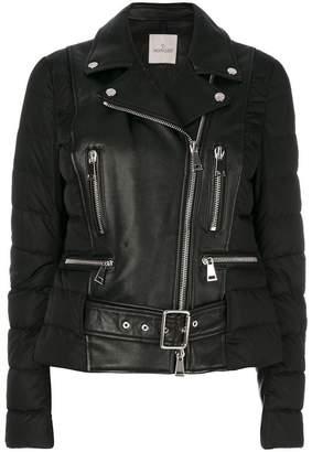 Moncler Buddleia padded jacket