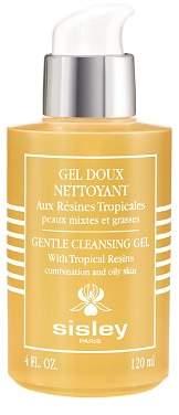 Sisley Paris Sisley-Paris Gentle Cleansing Gel with Tropical Resins