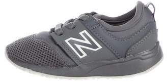New Balance Boys' Mesh Sneakers