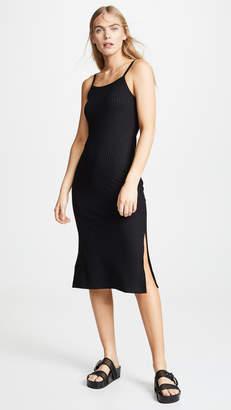 LnA Karla Ribbed Dress