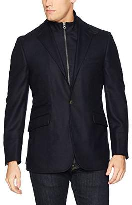 Kroon Men's W33070 Ritchie Aim Stretch Sportcoat Blazer