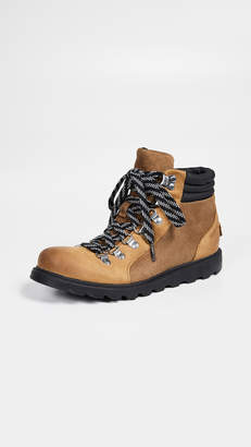 Sorel Ainsley Conquest Boots