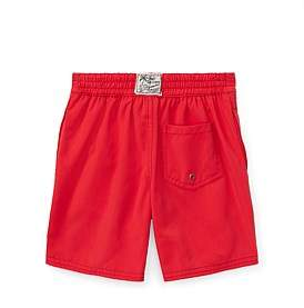 Polo Ralph Lauren Sanibel Twill Swim Trunk(2-7 Years)