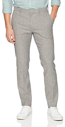 Theory Men's Zaine Urban Stretch Linen Pant