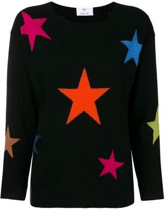 Allude star jumper