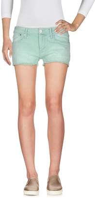 Pepe Jeans Denim shorts
