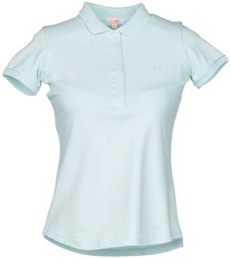 Sun 68 Polo shirts - Item 37969801AW