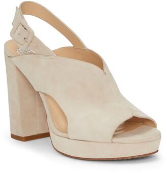 Vince Camuto Jeangel Platform Sandal