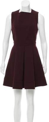 Proenza Schouler Pleated Mini Dress