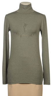 Only 4 Stylish Girls By Patrizia Pepe Long sleeve t-shirts