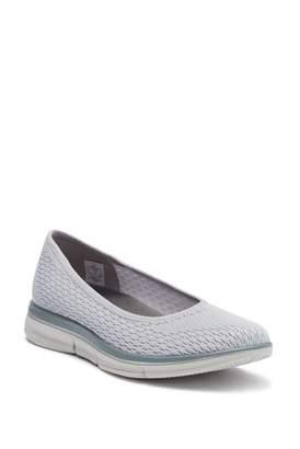 Merrell Zoe Sojourn Ballet Knit Q2 Slip-On Sneaker
