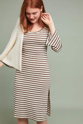 Anama Corralejo Striped Tunic Dress