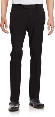 Sondergaard Slim Fit Tuxedo Pants