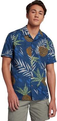 Hurley Seaward Short-Sleeve Top - Men's