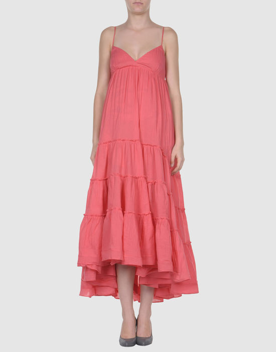 RA-RE 3/4 length dress