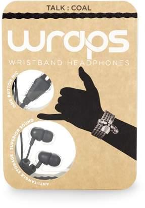 Wraps Talk Series Wristband Headphones