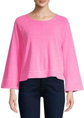 Splendid Surfside Cotton Pullover