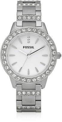 Fossil Jesse Silver Tone Women's Watch