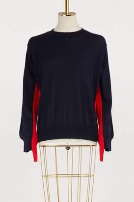 Sofie D'hoore Manga Merino wool sweater