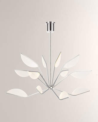 "Tech Lighting Belterra 48"" Chandelier"