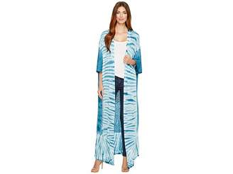 LAmade Caravan Kimono Women's Clothing