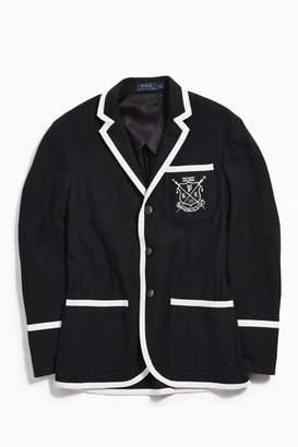 Polo Ralph Lauren Crew Blazer Jacket