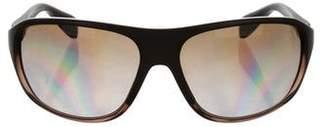 Prada Sport Tinted Lens Sunglasses