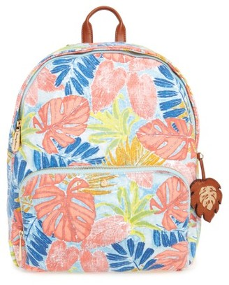 Tommy Bahama Maui Backpack - Red $108 thestylecure.com