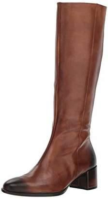 Ecco Women's Women's Shape 35 Block Tall Knee High Boot