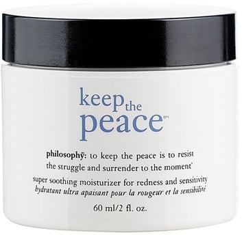Philosophy 'keep The Peace' Super Soothing Moisturizer For Redness And Sensitivity