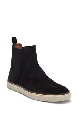 Frye Gates Suede Chelsea Boot