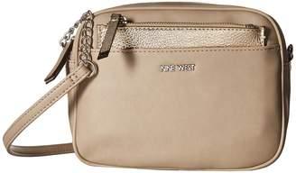 Nine West Lyndsie Crossbody Cross Body Handbags