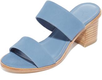 Joie Maha City Sandals $298 thestylecure.com