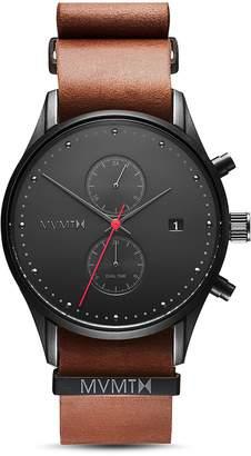 MVMT Voyager Series Watch, 42mm
