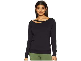 Jockey Active Lean in Sweatshirt