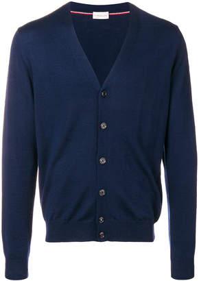 Moncler V-neck cardigan