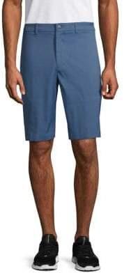 Callaway Stretch Yarn Dye Oxford Shorts