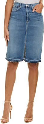Level 99 Penny High-Waist Skirt