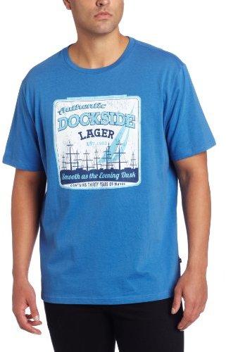 Nautica Men's Dockside Lager T-Shirt