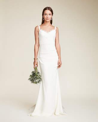 Nicole Miller Tonya Bridal Gown
