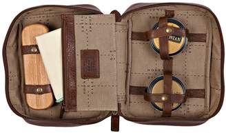 """Moore & Giles Fine Leather Shoe Shine Kit """"Griffin"""""""