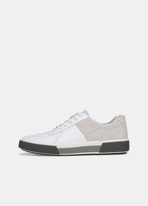 Rogue Suede Sneakers