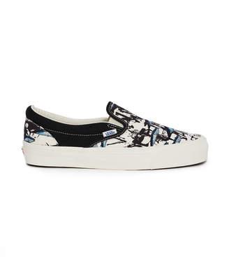 Vans Vault By x Ralph Steadman OG Classic Slip-On LX Sneaker