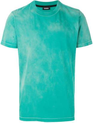 Diesel washed T-shirt