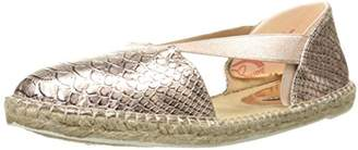 Kenneth Cole REACTION Women's How Nol Espadrille $25.39 thestylecure.com