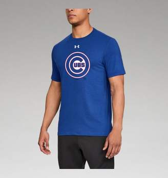 Under Armour MLB UA Stitch Logo