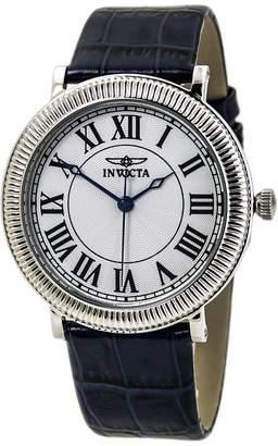 Invicta 14857 Men's Specialty Dial Interchangeable Strap Quartz Watch