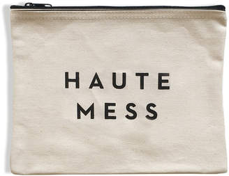 Milly HAUTE MESS ZIP POUCH